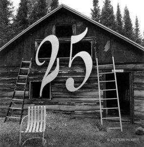Kawashaway celebrates 25.